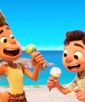 The Trailer For Disney And Pixar's Luca Has Dropped And It's So Heartwarming