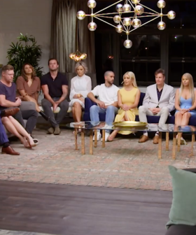 MAFS Michael Brunelli Reveals Why No 2020 Cast Mates Were Invited To The Reunion