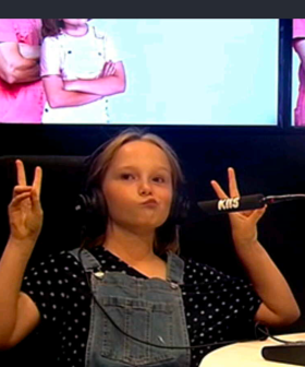 This 10 Year Old Just Co-Hosted A National Radio Show