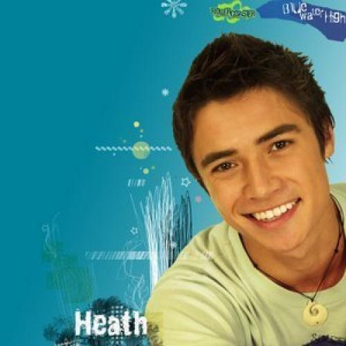 Good LORD! Look What Heath From 'Blue Water High' Looks Like Now!