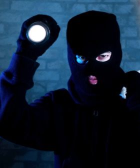 This Could Be The Most Elaborate Robbery Ever, Would You Fall For It?