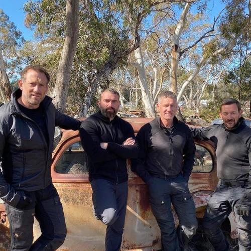 Potential New SAS Australia Cast Have Some Big Aussie Names