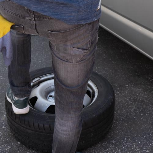 Forget The Old Swing On A Tree, You Won't Believe The Things You Can Turn Your Old Tyres Into Now!