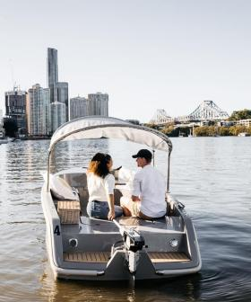 Take The Sea-Nic Route - Picnic Boats Are Heading To Brisbane!