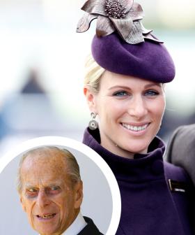 Queen's Granddaughter Names New Baby 'Philip' In Honour Of The Duke!