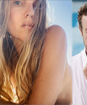 Simon Baker Spotted With New Girlfriend Right After Ending Things With His Wife!