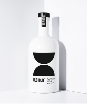 Brisbane's Newest Vodka Brand Means You Can Support Local Just By Drinking!