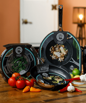 Coles Will Be Giving Away Stainless Steel Cookware This Month
