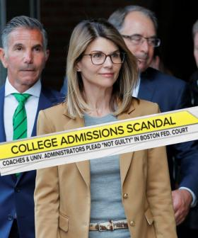 There's Gonna Be A Netflix Doco On The 'College Admissions Scandal'