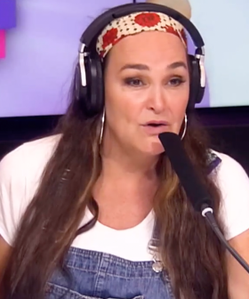 """Kate Langbroek Tells of """"Sickening"""" Group Chat Accident Between Friends"""