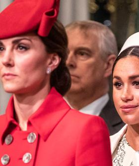 """Kate Middleton """"Saddened, Disappointed And Hurt"""" By Claims She Made Meghan Markle Cry"""