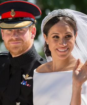 Harry And Meghan LIED About Marrying In Secret Three Days Before Royal Wedding