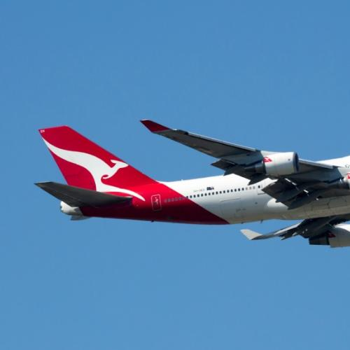 Qantas Are Now Offering Tailored Day Trips To Mystery Locations