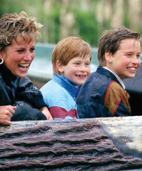 """""""Granny Diana"""": Princess Diana's Grandchildren Pay Tribute To Her On Mother's Day"""