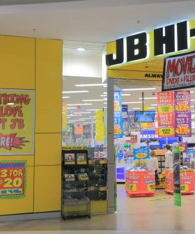 JB HiFi Is Offering Afterpay And Zip Pay At Stores From Today!