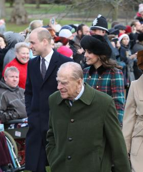 """Prince Harry & William Lead """"Cheeky"""" Tributes To Their Grandfather Prince Philip"""