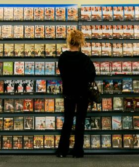 Ever Hired A VHS Tape? You Could Have A Criminal Record