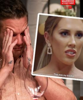 MAFS Jake Reveals How Production Got Hold Of Bec's Scandalous Cheating Footage