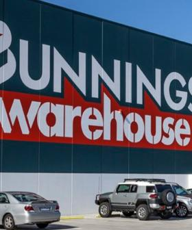 There Is One Item You Cannot Return To Bunnings Warehouse.. So Don't Even Try!