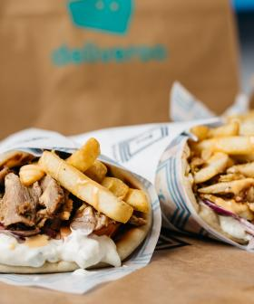 Deliveroo Is Offering 50% Off The Best Dishes In Brisbane This Weekend!
