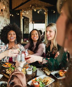 Grab Your Friends! - A Self-Guided Wine Crawl Is Coming To Brisbane!