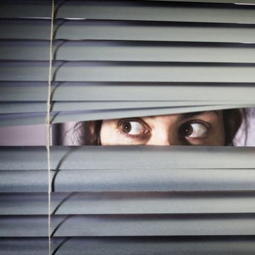 """""""She Was Half-Naked In The Driveway"""" - Brisbane's Weirdest Lockdown Stories"""