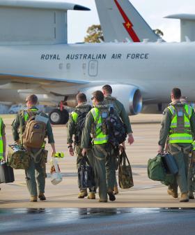 Royal Australian Air Force Replaces Term 'Airmen' With 'Aviators'