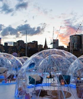 A Pop-Up Winter Wonderland Is Coming To Brisbane Next Month!
