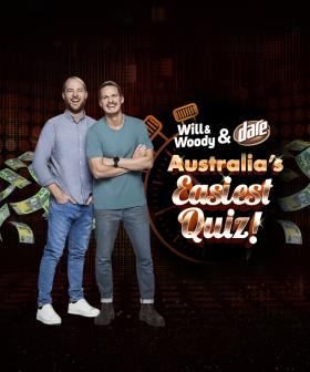 Will & Woody Australia's Easiest Quiz!