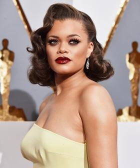 """97 Motherf###ing 3"" - Why Was 97.3FM Just Renamed By Oscar Nominee Andra Day?"