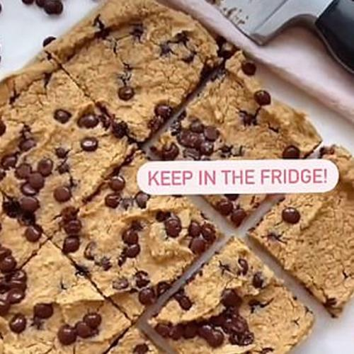 Woman Shares Her Super Simple Recipe For 'Guilt-Free' Brownies That Take Just Minutes To Make!