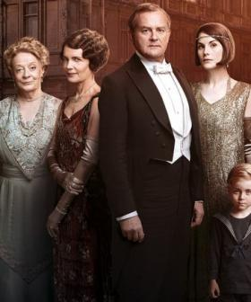Downton Abbey Is Getting A Sequel AND The Original Cast Are Returning!