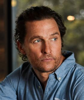 The Next Matthew McConaughey Movie Could Be A Real Surprise