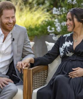"""""""Complete Hypocrisy"""": Piers Morgan SLAMS Harry And Meghan In TV Interview"""