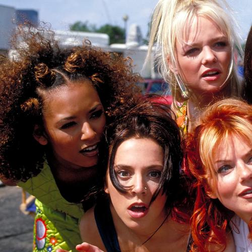 The Spice Girls Are Reuniting For A Sequel To Their 90s Movie Spice World