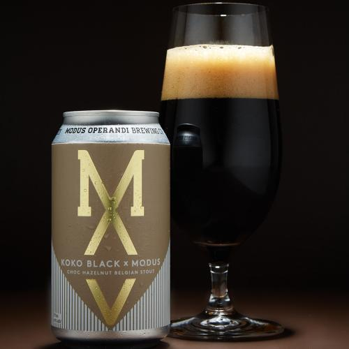 Koko Black Is Launching Its Very Own Chocolate Beer And It Sounds Delicious!