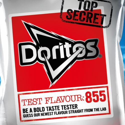 Doritos Have A New Mystery Flavour And If You Guess What It Is You Can Win $10K