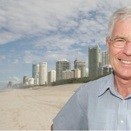 Legendary QLD 7 News Presenter Frank Warrick Passes Away Aged 76