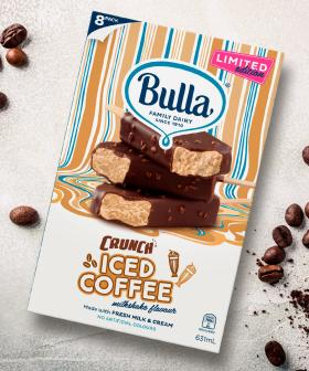 Bulla Have Dead Set Made The Ice Cream Hybrid We've Been Waiting For