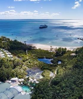 Win A Winter Escape To The Fraser Coast With Robin, Terry And Bob