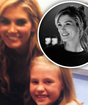 The Inspiring Way Delta Goodrem Changed Terry's Daughter's Life!