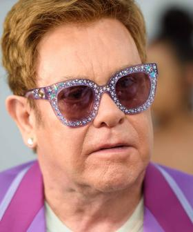Elton John Can't Wait To Finally 'Never Sing That Song Again'