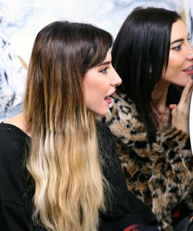 Homegrown Music Stars 'The Veronicas' Give Advice To Kids As We Start Building Our Brisbane Band!