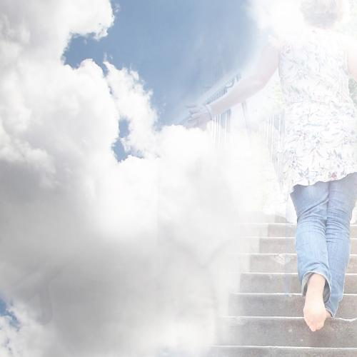This Woman Reveals How It Feels To Come Back To Life After Being Declared Dead