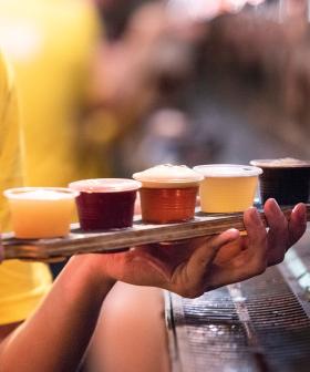 "The ""Disneyland"" of Beer Festivals Is Coming To Brisbane!"