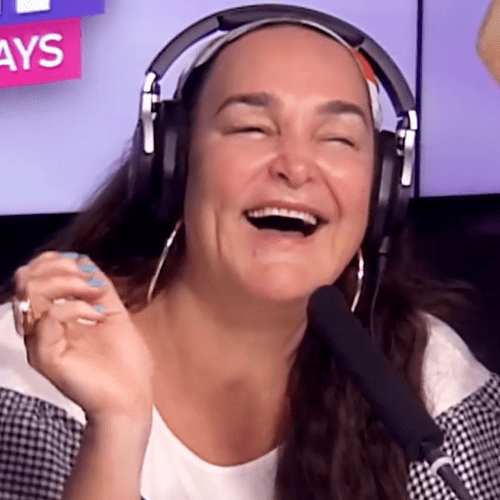 This Questionable Remark From A Real Estate Agent Had Kate In Stitches