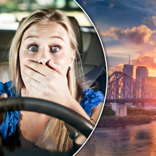 These Crazy Things Went Wrong During Brisbane's Power Outage Yesterday!