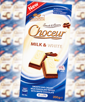 This Cheap-As Aldi Choccy Has Been Named Australia's Favourite