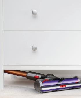 Dyson Are Offering Up $200 Discounts On Some Of Their Best Vacuum Cleaners