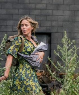 'A Quiet Place' Is Getting A Whole Spin-Off Movie Next!